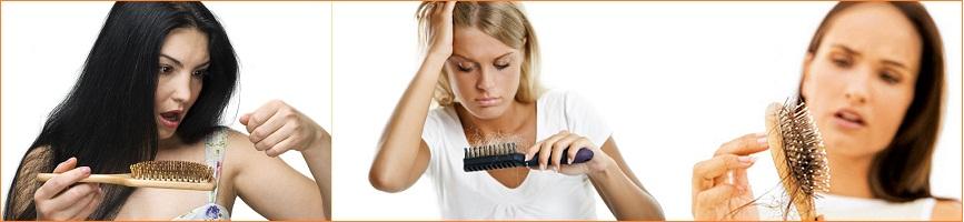 маски против выпадения и для укрепления волос